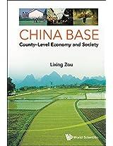China Base: County - Level Economy and Society