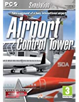 Airport Control Tower (PC)