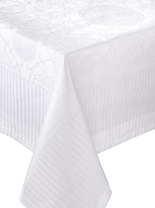 Garnier-Thiebaut Appoline Tablecloth (White)