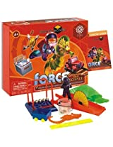Forces Science Kit - explore experiments in Movement! (Age 6+)