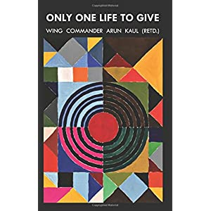 Only One Life to Give: 1