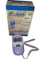 Accusure Non-Contact Forehead Infrared Thermometer