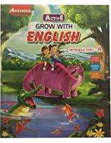 Active International Grow With English For Children