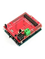 Rosbosoft Systems 16 Servo Shield