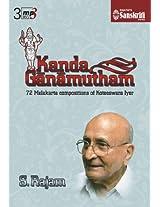 Kanda Ganamutham - 3 Mp3