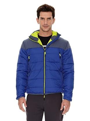 +8000 Abrigo Térmico Toledillo (Azul Tinta)