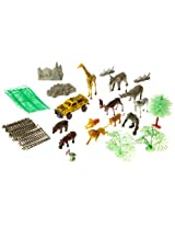 Wild Republic Bucket Zoo