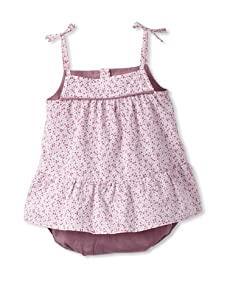 TroiZenfantS Baby Bubble (Plum)