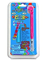 Rainbow Loom Upgrade Kit- Pink