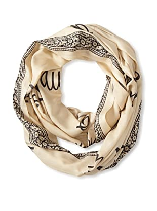 Sir Alistair Rai Women's Zodiac Circle Scarf, Virgo, One Size