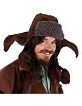 elope Lord of the Rings The Hobbit Bofur Hat