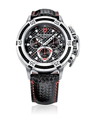 tonino lamborghini Reloj con movimiento cuarzo suizo Man Wheels 2990-1 48.5 mm