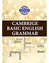 Cambridge Basic English Grammar