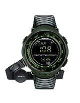 Suunto Vector Altimeter Digital Black Dial Unisex Watch SS018730000