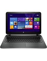HP Pavilion 15-p100dx 15.6-Inch Laptop -4 Gen Intel Core i7-4510U/ 6GB Memory / 750GB HD / DVDRW/CD-RW / Webcam / Windows 8.1 64-bit