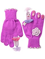 Kidorable Little Girls'  Ballerina Gloves