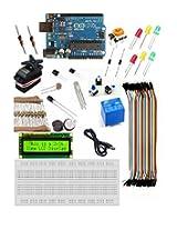 MatLogix Advanced Arduino Uno R3 Study Kit