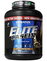 Dymatize Elite Mega Gainer- 4 lbs (Rich Chocolate)