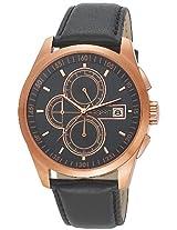 Esprit Analog Black Dial Women's Watch - ES104091003