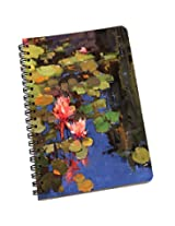 meSleep Nature Soft Cover Notepad