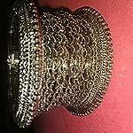 Black Traditional Bangle Set of 12