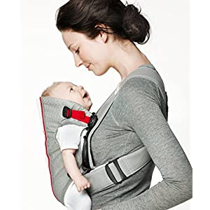 STAM Wearable Baby Carrier
