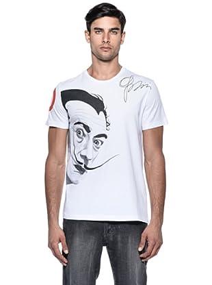 232 Made In Art T-Shirt  Dali