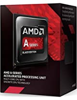 AMD A10-7850K Kaveri 4.0 GHz Socket FM2+ Desktop Processor