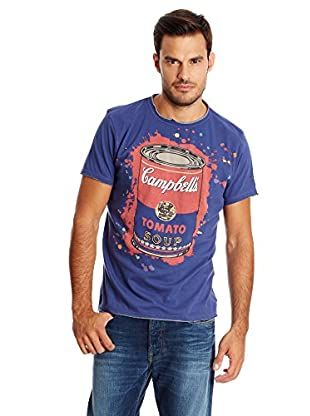 Pepe Jeans London Camiseta Manga Corta Ellis
