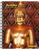2012 Buddha Deluxe Diary