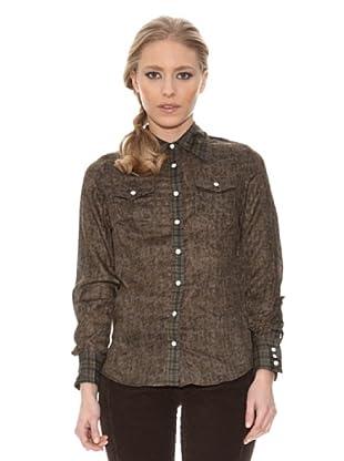 Stix Casual Camisa (Único)