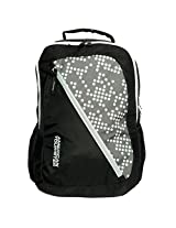 American Tourister Casual Backpack 2016 - CODE 02-Black