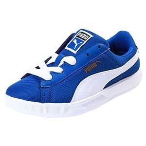 Puma Kids Archive Lite Jr Snorkel Blue Sports Shoes