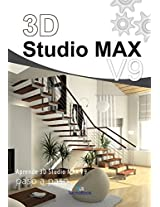 3D Studio Max 9: Paso a Paso / Step by Step