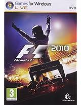 Formula 1 2010 (PC)