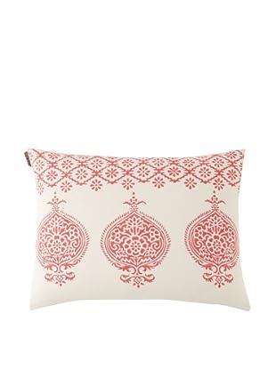 Filling Spaces Sanjana Sham (Red-White)