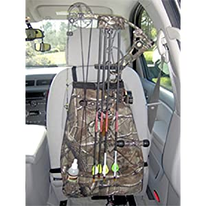 Trophy Hunting Products TBBS3988B THP Backseat Bow Sling - Camo