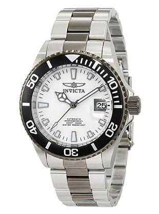 Invicta Reloj 10498 Pro Diver Automatic blanco
