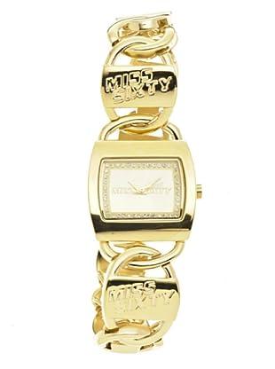 Miss Sixty SR9003 - Reloj de mujer de cuarzo