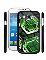 Fuson 2D Printed Pattern Designer Back Case Cover for Samsung galaxy Grand Neo - D1117