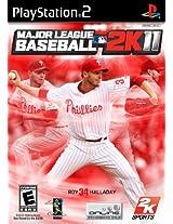 Major League Baseball 2K11 - PlayStation 2