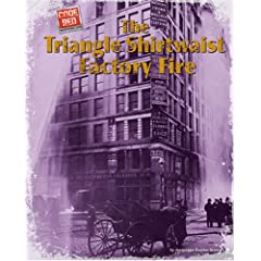 The Triangle Shirtwaist Factory Fire (Code Red)