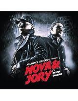 Nova & Jory: Mucha Calidad