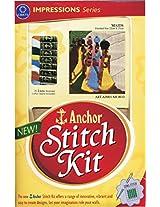 Anchor Stitch Kit - Maids