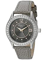 Kenneth Cole Classic Analog Mother-Of-Pearl Dial Women's Watch - 10020852