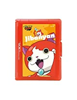 Yo-Kai Watch Game Card Case 12 (Jibanyan) for Nintendo 3DS
