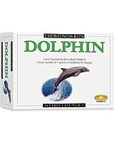 Skullduggery Eyewitness Kit Dophin Casting Kit