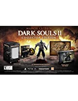 Dark Souls II - Collector's Edition (PS3)