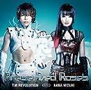 T.M.Revolution×水樹奈々が出演する「CDTV」は5月18日オンエア