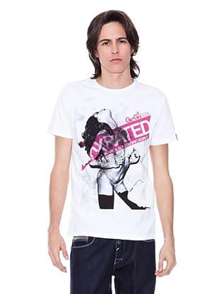 Gio Goi Camiseta Takoda (blanco)